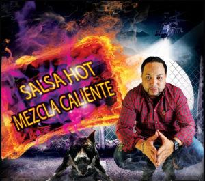 Geneva Latina Radion programme Jey Gonzales